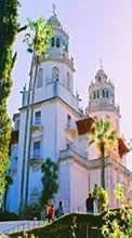Hearst Castle Tours
