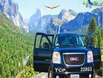 private Tour yosemite suv photos